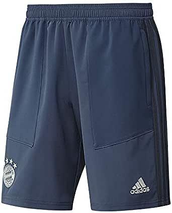 adidas Men's FCB WOV Sho Shorts