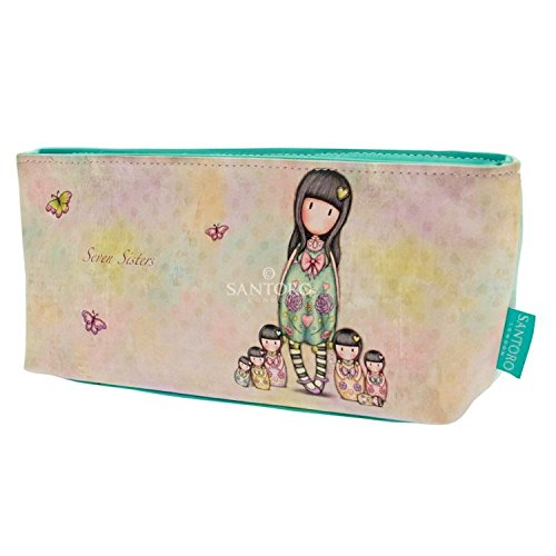 Gorjuss - Accessory Case - Seven Sisters