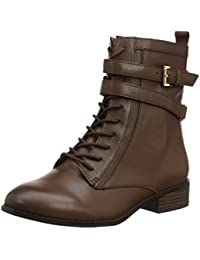 Cortefiel, Worker Ankle Boot - Botines para mujer