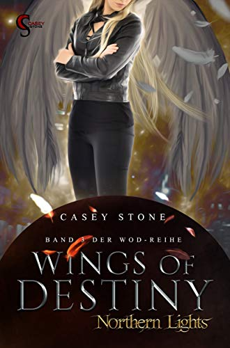 Wings of Destiny: Northern Lights