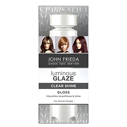 John Frieda Luminous Color Glaze Chestnut to Espresso (Haarfarbe ) (Haar-color-enhancer)