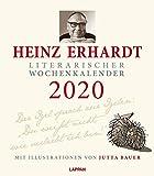 Heinz Erhardt - Literarischer Wochenkalender 2020: Der Igel sprach zur Igelin ... - Heinz Erhardt