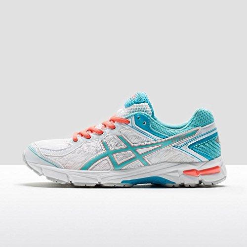 Asics Gt-1000 4 Gs, Chaussures de Running Entrainement Mixte adulte blue