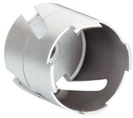 Kaiser Diamant-Krone rectificadora ohne Abzieher Durchmesser 82mm