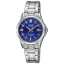 CASIO Horloge LTS-100D-2A2VEF