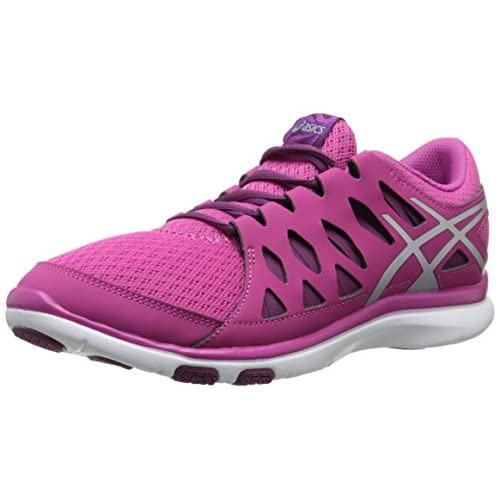 41h7XoJNWqL. SS500  - ASICS Women's Gel Fit Tempo 2 Fitness Shoe
