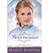 [ TWICE PROMISED A NOVEL BY BRENDAN, MAGGIE](AUTHOR)PAPERBACK