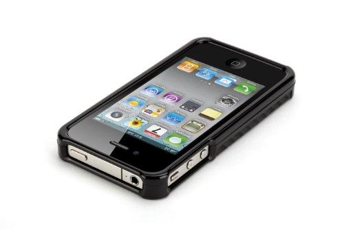 Griffin Elan Form Graphite Coque pour iPhone 4/4S Graphite