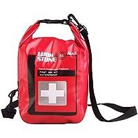LUCKSTONE 5 Liter Wasserdichte Notfall Erste-Hilfe-Kit Tasche als Im Freien Trockentasche, Medizin Beutel preisvergleich bei billige-tabletten.eu
