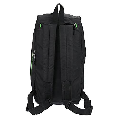 Urban Tribe Barcelona Travel cum Gym Bag with separate shoe compartment