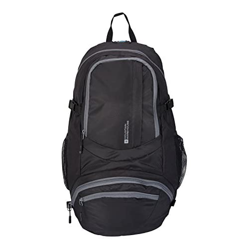 41h7dTDtSDL. SS500  - Mountain Warehouse Endeavour 30L Backpack - 51cm(H) X34cm(W) x22cm(D) - For Camping, Travelling