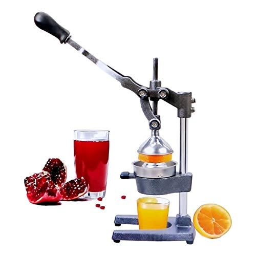 Spremiagrumi manuale Stabile Di Alta Qualità, Acciaio inox, Agrumi, Arance Original Juicer Workinghouse