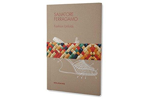 Salvatore Ferragamo. Fashion unfolds