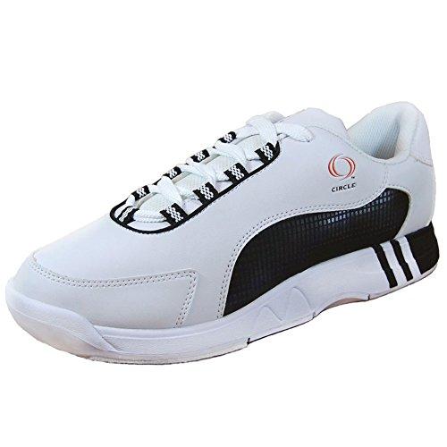 Circle Bowling Schuh Lady black Größe 40