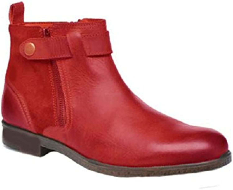 11sunshopTristan - Botas Chelsea Hombre  Zapatos de moda en línea Obtenga el mejor descuento de venta caliente-Descuento más grande