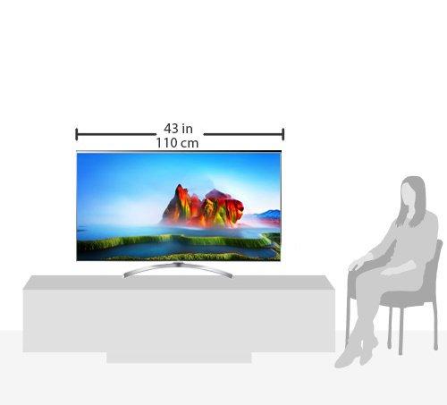 LG 55SJ8109 139 cm (55 Zoll) 4k Fernseher - 12