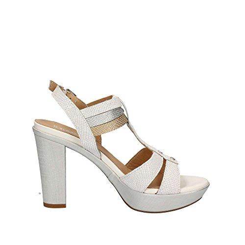 IGI&CO 78572/00 Sandales Femme Bianco