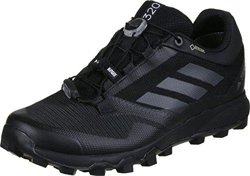 adidas Terrex Trailmaker Gtx, Zapatos de Senderismo para Hombre, Negro