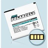 PolarCell Batería para HTC Desire (BA S410) 1400mAh / T-Mobile, Vodafone