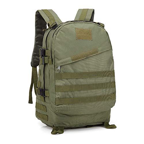 Aemax, borsa tattica da uomo zaino esterno, zaino, borsa multiuso impermeabile oxford, zaino sportivo militare 3d mimetico,k-38 * 51 * 18cm