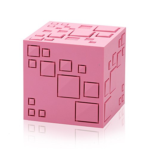 NOMEN Cubo Mágico De Rubik Altavoz Bluetooth