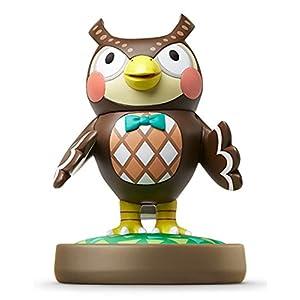 Amiibo Futa (Animal Crossing series)