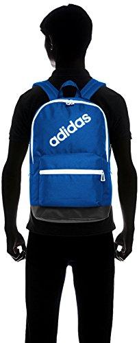 adidas Herren Bp Daily Tasche Blue/Azul/Blanco