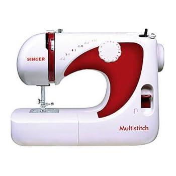 Singer SDL121512187 Multi-stich Sewing Machine