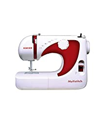 Singer SDL121512187 Multi-stich Sewing Machine