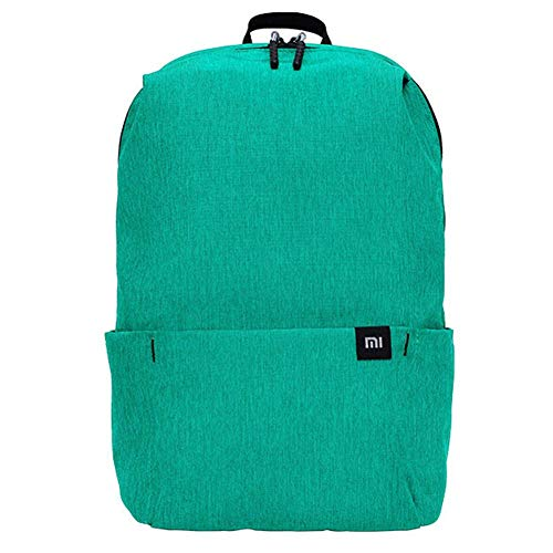 Xiaomi uomini donne 10L zaino idrorepellente petto Pack per viaggi, verde