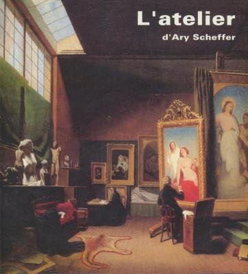 Ary scheffer : catalogue