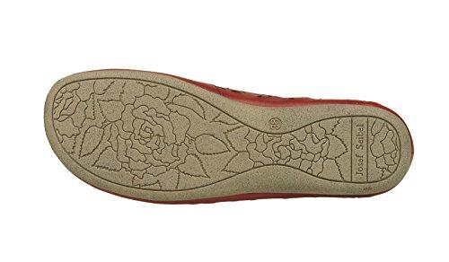 Josef Seibel Schuhfabrik GmbH Natascha 05 76309 911 600 Damen Sneaker Rot