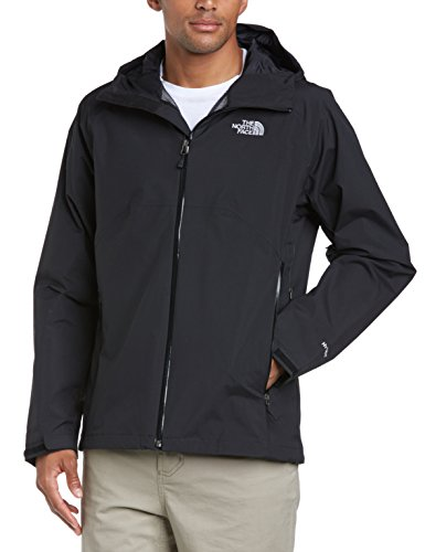 Outdoorjacke: The North Face Herren Hardshelljacke