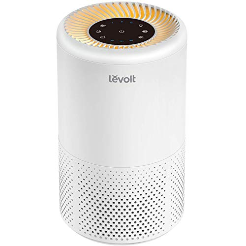 Levoit Purificateur d'Air Hepa Véritable, Economie...