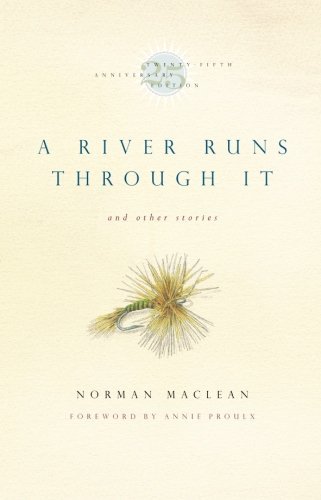 A River Runs Through it and Other Stories por Norman Maclean
