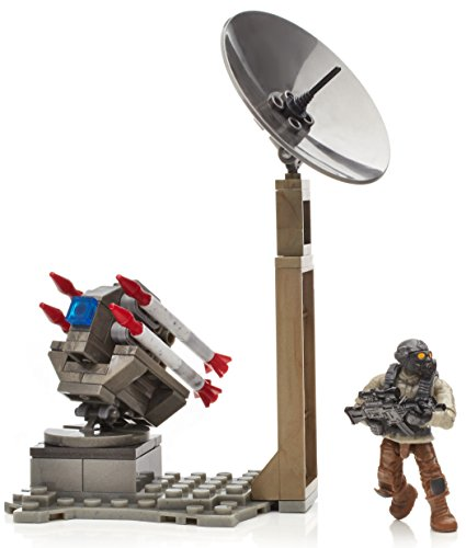 Mega Bloks Mega Bloks Call of Duty Rocket Turret