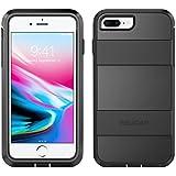 iPhone 8 Plus Case   Pelican Voyager Case - fits iPhone 6s/7/8 Plus (Black)
