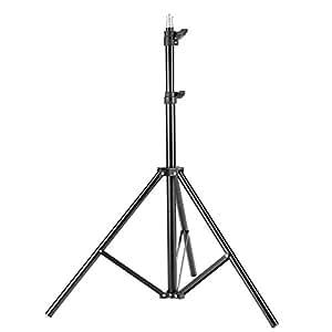 Neewer® Licht Stativ (Fotografie / Video) für Studio oder On-Site Photo Regenschirm, Softbox, Beleuchtung