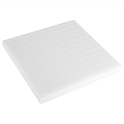 1 filtre de rechange efficace diy pour filtre à air/ventilateur / filtre à air/purificateur d'air/Filtre à poussière