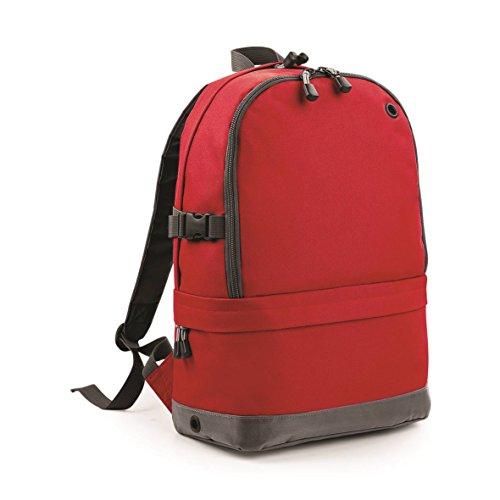 BagBase Sportschuh / Zubehör-Tasche Classic Red