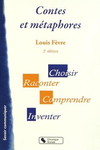 Contes et métaphores