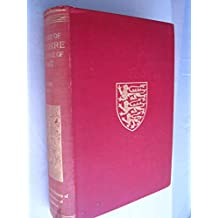 The Victoria History of Hampshire and the Isle of Wight: v. 1 (Victoria County History): Volume One