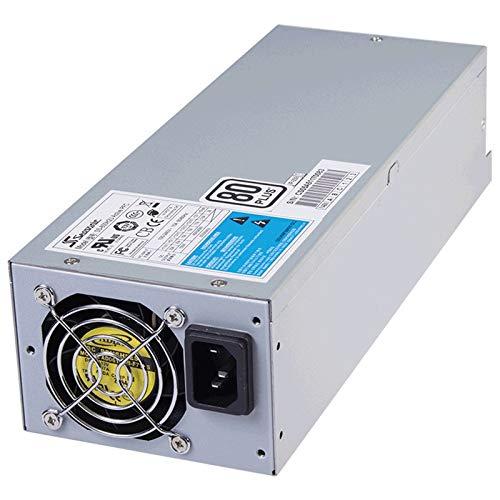 Seasonic SS ss-600h2u 600W grau Einheit Netzteil Energie-Einheiten Netzteil Energie (600W, 100-240, 50-60, 12V, 3,3, 5V, 150W, 150W) (600w-netzteil Seasonic)