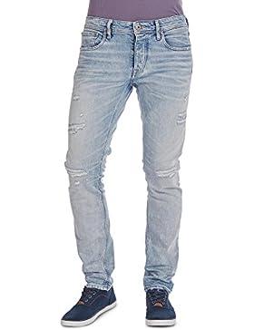 Denim uomo Jack & Jones, art. 12117005DENIM32, mod. Gleen JJOriginal Jeans, vestibilità regolare