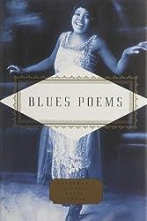 Blues Poems (Everyman Pocket Poets)