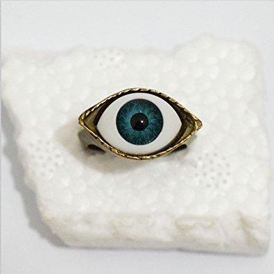Voodoo, Love Spell, Eye Ring, Obsession, leistungsstark, Hypnotic, Haunted Artikel