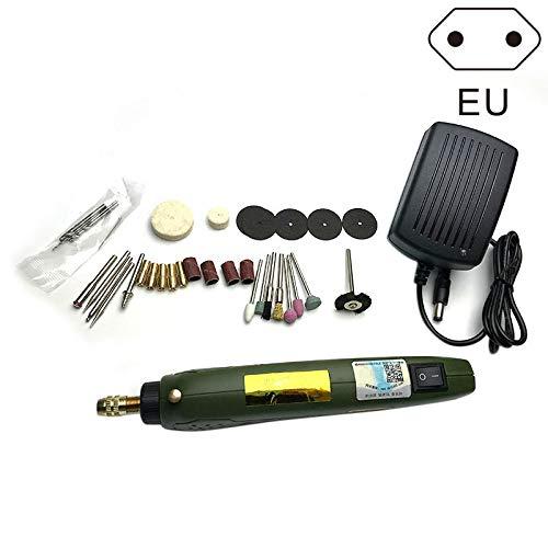 Coomir Taladro eléctrico 16000RPM Taladrado Pulido