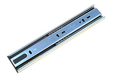 Softclose Vollauszug (GTV Versalite Soft-Close Vollauszug Teleskopschiene Schubladenschiene Schubladenschienen 35-69.5cm)