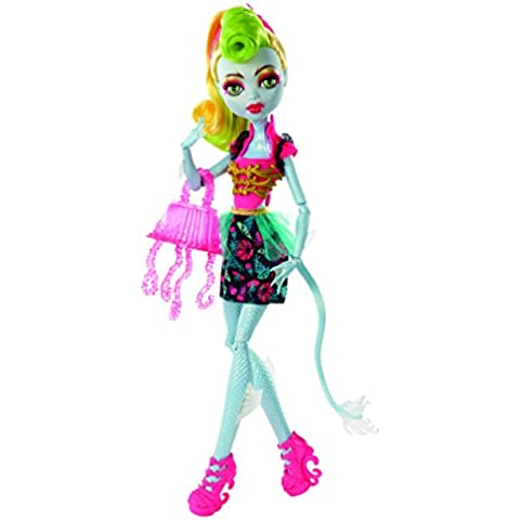 Monster High - CCB39 - Freaky Fusion