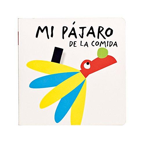 Mi Pajaro de La Comida Cover Image